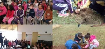 Educação promove responsabilidade ambiental