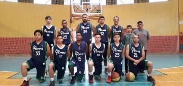 Liga de Basquete Paulista jogou no final de semana