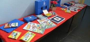 Secretaria disponibiliza kit-escolares para alunos da rede municipal de ensino
