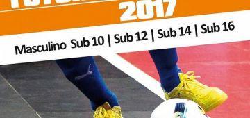 Copa Futuro: jogos acontecem neste sábado