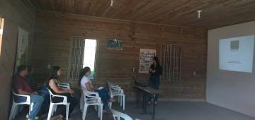 """Servidores participam de curso sobre """"Compras Públicas Sustentáveis"""""""
