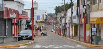 Prefeitura prorroga decreto que determina fechamento de estabelecimentos comerciais