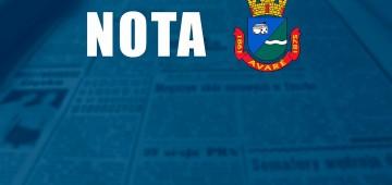 Prefeitura se manifesta sobre veto à lei que autoriza reabertura do comércio