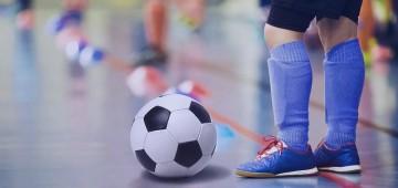 Futsal da SEME enfrenta neste sábado o Grêmio Bela Vista