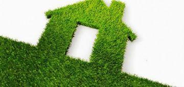 Descontos no IPTU Verde