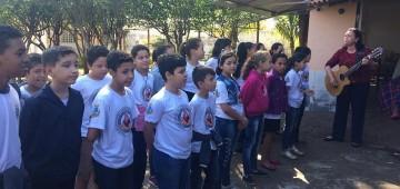 Educação encerra a Campanha Lacre Solidário
