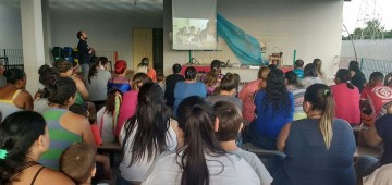 Educação promove ações de prevenção ao bullying