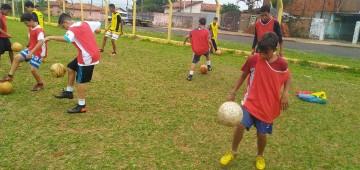 Confira o horário de funcionamento da escolinha de futebol no Paineiras