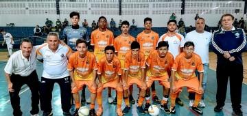 Avaré começa bem na Copa Paulista de Futsal