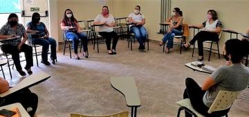 Assistência Social e Conselho Tutelar debatem ações para ampliar proteção a crianças e adolescentes