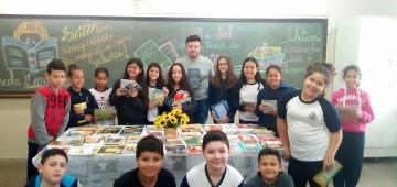23 de abril: Dia da Troca de Livros nas escolas
