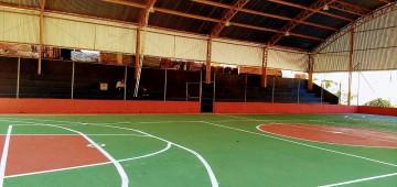 Escolinhas de futsal e handebol iniciam atividades na Vila Esperança