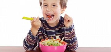 Diversão e Nutrição: O Circuito da Alimentação no Ensino Infantil