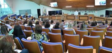 Conferência municipal debate políticas públicas de Assistência Social