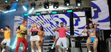 Confira alguns flashes do Carnaval na Estância Turística de Avaré