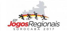 Avaré participará da 61º Edição dos Jogos Regionais