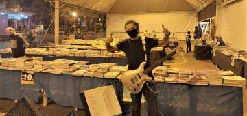 Secretaria comemora sucesso da Feira Popular do Livro