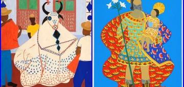 Semana Djanira tem mostra da pintora no Memorial