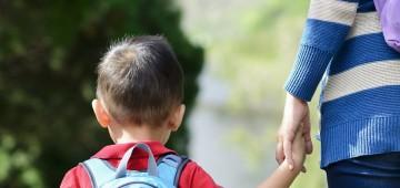 Cerca de 7 mil alunos voltam às aulas na segunda