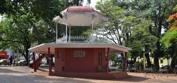 Projeto leva música ambiente ao Largo São João