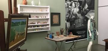 Aprovadas leis que regularizam o Museu