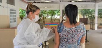 Quase 20 mil pessoas receberam vacina contra a gripe em Avaré