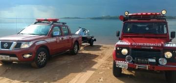 """Corpo de Bombeiros realizará operação """"Praia Segura"""" nos feriados"""