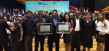 SEBRAE premia projetos do município sobre agricultura e pequenos negócios