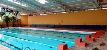 Aulas de natação e hidroginástica serão retomadas na terça, 12