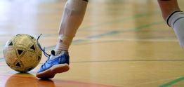 Confira os resultados e os próximos horários da 1ª Copa Futuro de Futsal
