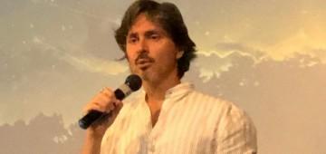 """""""Ciência do Amor"""" é tema de palestra gratuita no Centro Cultural"""