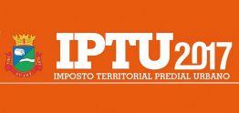 IPTU: segunda parcela vence no dia 31