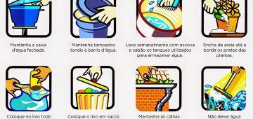 VISA prepara a Semana de Mobilização contra o Aedes Aegypti