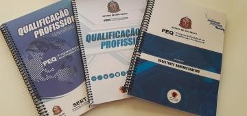 Avaré recebe cursos de qualificação profissional
