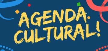 Confira a agenda cultural do mês de outubro