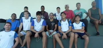 Nadadores de Avaré se destacam no Regional da FAP