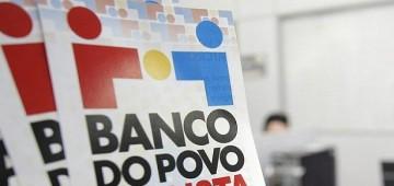 Boletos do Banco do Povo já podem ser regularizados