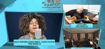 Conheça as canções ganhadoras da 38ª Fampop