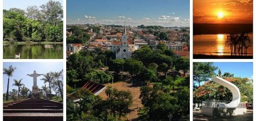 """Avaré é ganhadora do prêmio """"Top Destinos Turísticos 2017"""""""