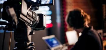 """Oficina de """"Roteiro e estrutura narrativa de audiovisual"""""""