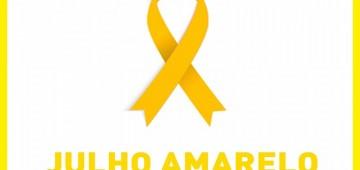 Campanha Julho Amarelo disponibiliza teste contra hepatite C