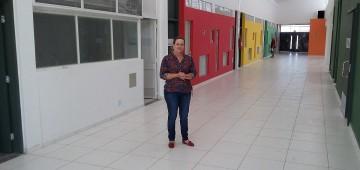 Em breve, creche do São Rogério será inaugurada