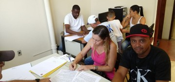 Acordo regulariza contratos de mutuário do CDHU