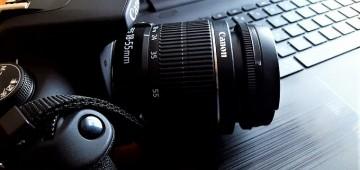 Oficina de fotografia integra programação semanal do Pontos MIS