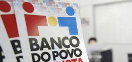 Banco do Povo atinge alto valor de movimentação
