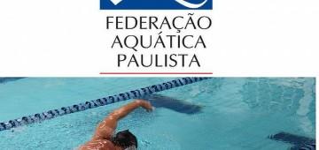 Avaré volta a disputar a natação em parceria com a FAP