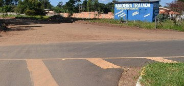 Acesso liga trevo de Arandu ao Distrito Industrial