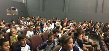 Professores ouviram palestra sobre Primeiros Socorros