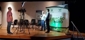 Caravana traz palestras gratuitas para o produtor rural