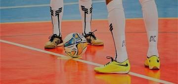 Segunda rodada da Copa Bugrinho de Futsal será na AAA